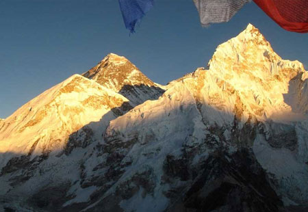 Everest Base Camp Deluxe Trek